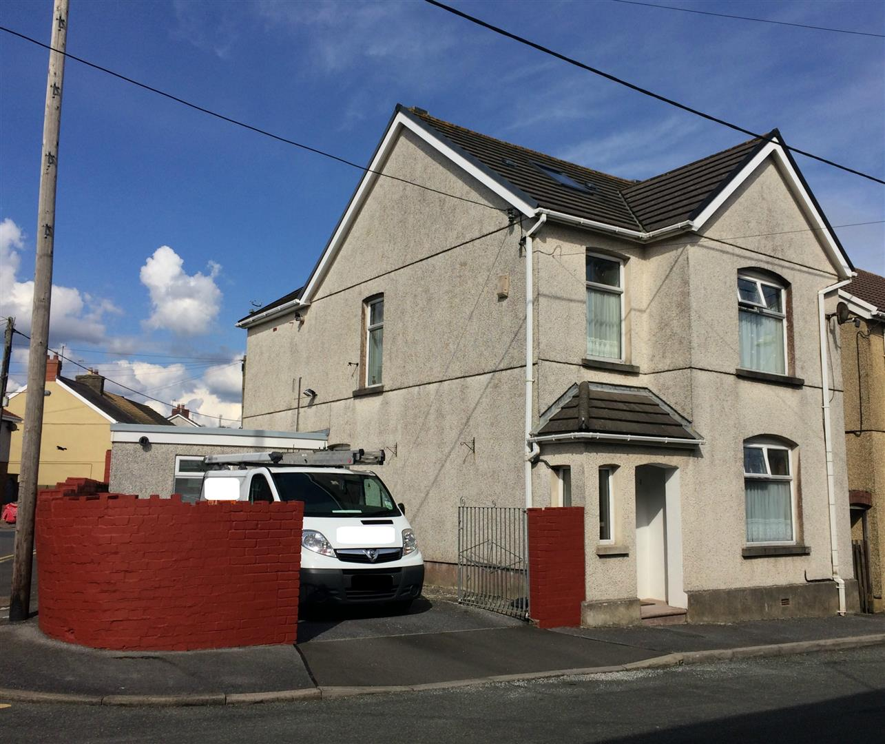 Property For Sale In Burry Port Llanelli